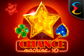 Слот Chance Machine 40