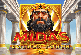 Слот Midas Golden Touch